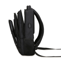 Mark Ryden AliExpress New Style Men's Backpack Large Capacity 3 Tier Travel Backpack Business MEN'S Bag