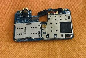 Image 2 - 使用オリジナルマザーボード 3 グラム RAM + 32 グラム ROM のマザーボード Bluboo マヤ最大 MTK6750 オクタコア送料無料