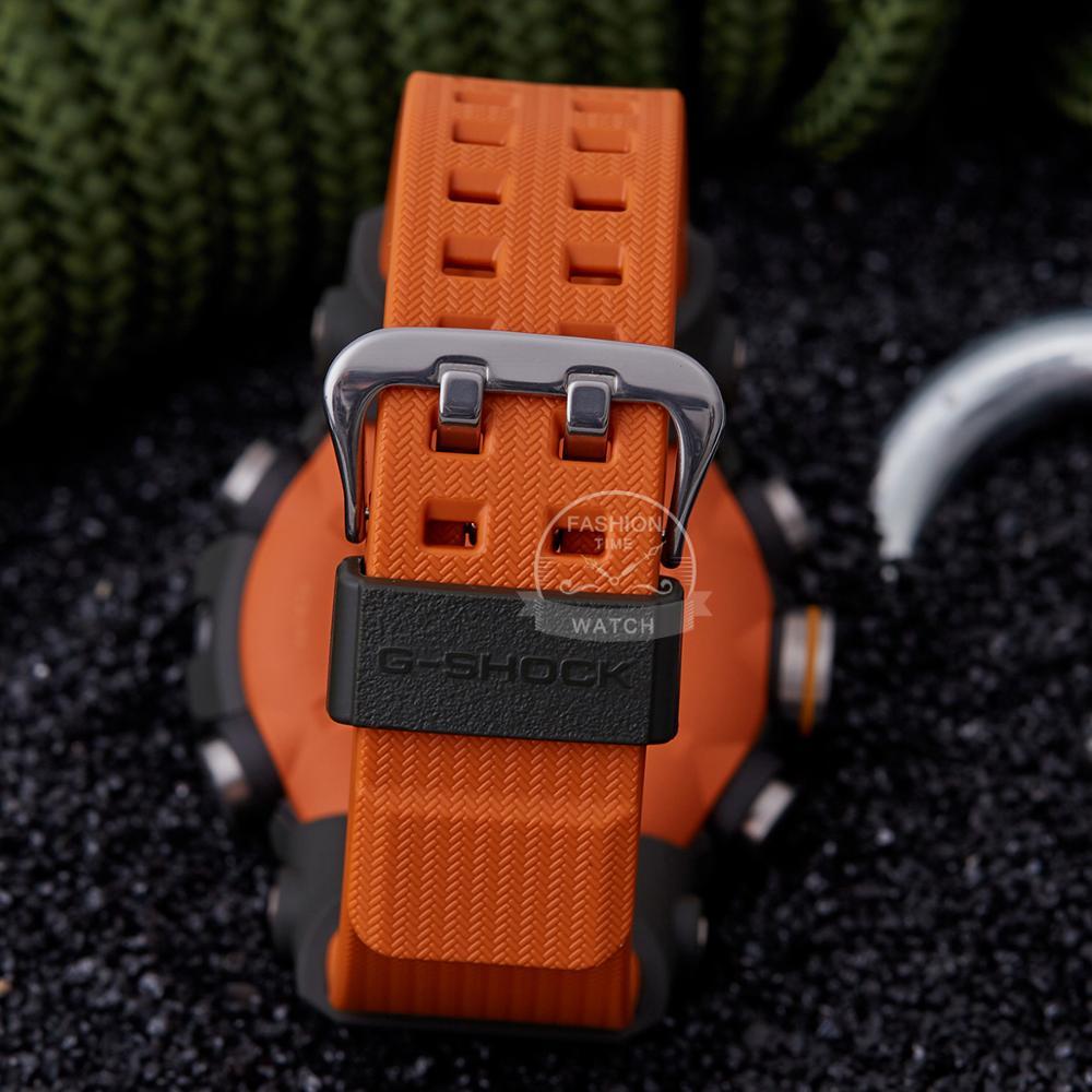 Image 4 - Casio watch G SHOCK quartz smart top Watch Carbon core guard structure 200 Waterproof Sport men watch Relogio MasculinoSmart Watches   -