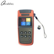 Fault Reflectometer New Time