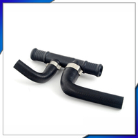 car accessories Top Radiator Hose Water Pipe Hose for Mercedes C140 W140 1408301696 Auto parts