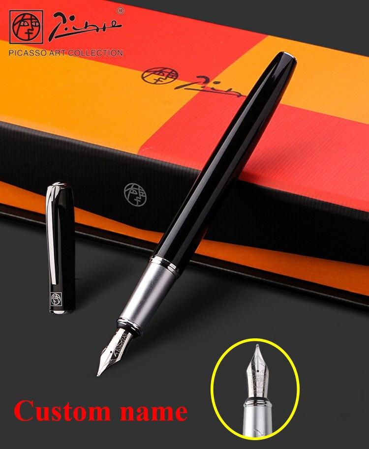 Custom Signature Pen Customized Logo