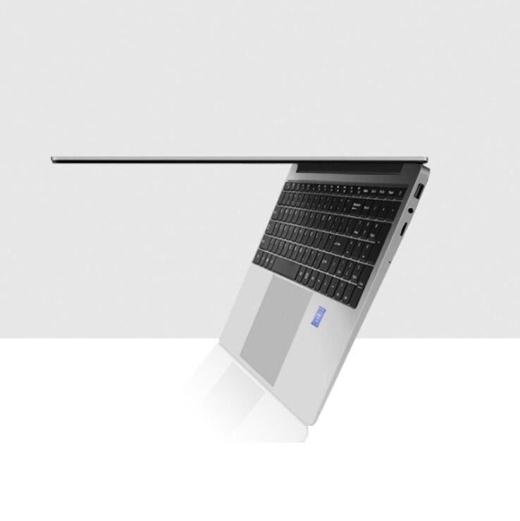 New Arrival OEM Ultrabook Laptop Core I5 Laptop 15.6 Inch FHD Screen Laptop Win10 Core I7-8550U DDR4 Home Office Computer