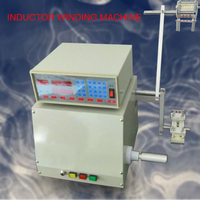 Brushless Inductor Winding Machine Motor SMD Chip Inductor Cable machine