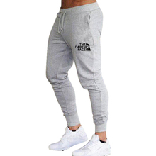 New Spring Autumn Brand Gyms Men Joggers Sweatpants Men's Joggers Trousers Sporting Clothing The Hig