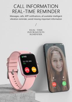 Смарт-часы Lemfo Y20 4