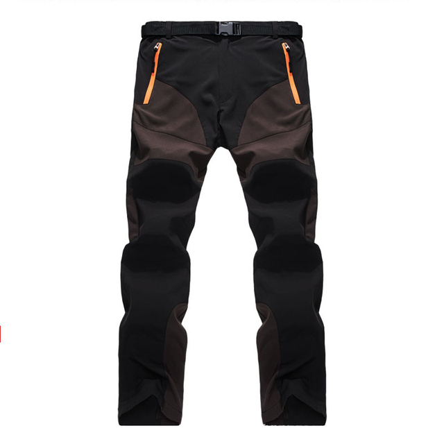 Summer Men Pants Army Military Sports Pants Waterproof Straight Trousers Outdoor Workwear Men Clothing Casual Hiking Pants 5
