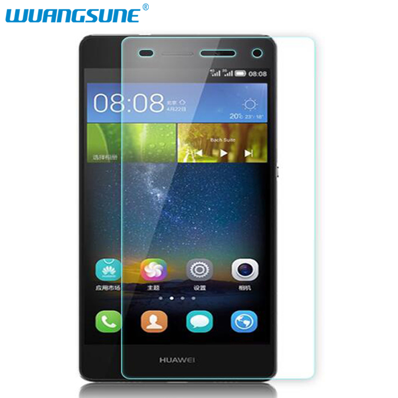 For Huawei P8 Lite 2016 P9 Tempered Glass For Huawei P8 Lite 2017 Screen Protector For Huawei P8 Phone Glass HD Thin Film