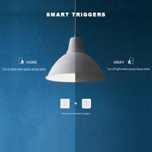 Image 5 - Настенный высветильник ель Broadlink TC2S с Wi Fi и сенсорным управлением, 110 В, 220 В