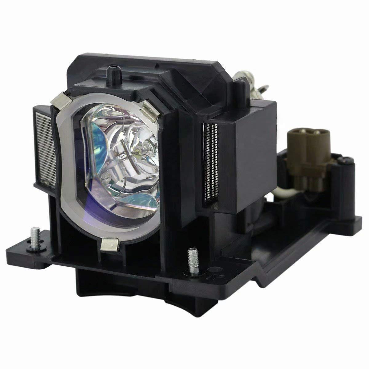 DT01091 di alta qualità sostituzione Della Lampada Del Proiettore Per Hitachi CP-AW100N CP-D10 CP-DW10 ED-AW100N ED-AW110N HCP-Q3 HCP-Q3W CP-DW1