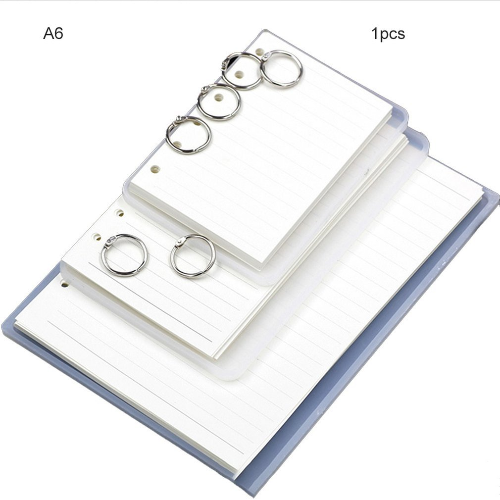 Durable Use DIY Silicone Mold DIY Crafts Notebook Shaped A5 A6 A7 Mirror Jewelry Making Book Resin Silicone Mold