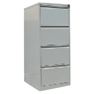IKAYAA 3 Drawers Mobile File Cabinet with Lock, Fully Assembled Except Casters Letter / Legal Size White