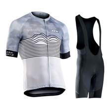Northwave 2020 high quality men cycling Jersey summer breath