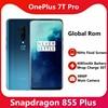 Original Global Rom OnePlus 7T Pro Snapdragon 855 Plus 6.67'' Fluid AMOLED 90Hz Refresh Rate Screen 48MP Triple Cam 4085mAh 1