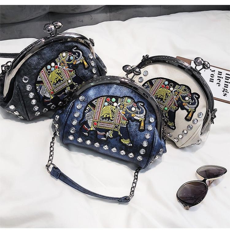 women's handbags kiss lock bag bags (35)