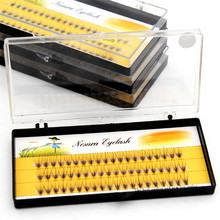 Eyelash Bundles 15mm Eyelash Extension Eyelashes Wholesale Lashes Natural False Eyelashes Lashes Bulk Beam Eyelashes Artificial