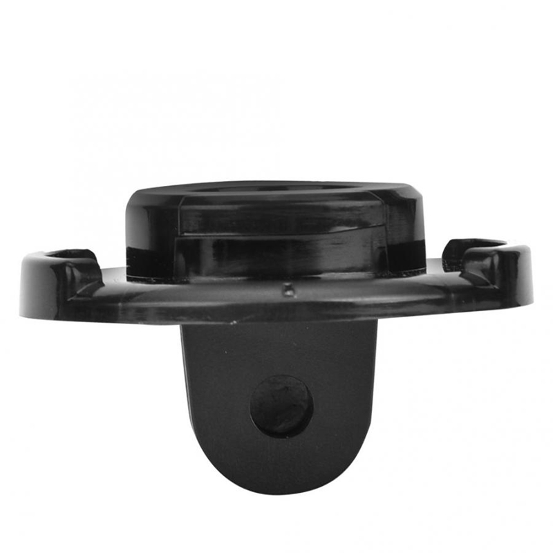 ABKK-ULANZI U-16 Osmo Action Adapter Mount Base For DJI Turn GOPRO Quick Release Portable For Dji Osmo Action Accessories