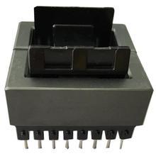 Balun bead EE42 16pin trasformatore a nucleo di ferrite EE42/15 con 8 + 8pin isolatore induttore di ferrite RF choke di ferrite perlina, 2 set/lotto