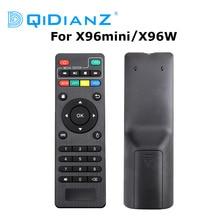 Véritable télécommande pour X96mini X96W T9 T95 max X96S X88 PRO X96MAX TX6MINI contrôleur pour lecteur multimédia Android TV Box