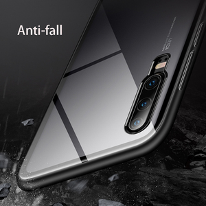 Image 4 - Magnetic Adsorption Metal Case For Huawei P20 P30 Pro Mate 20  Honor 10 lite 8X Nova 3 4 5 Y6 Y7 Y9 P smart Z 2019 Magnet Cover
