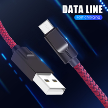 Fast Charge Data Line For Mico USB Fast Charging Mobile Phone
