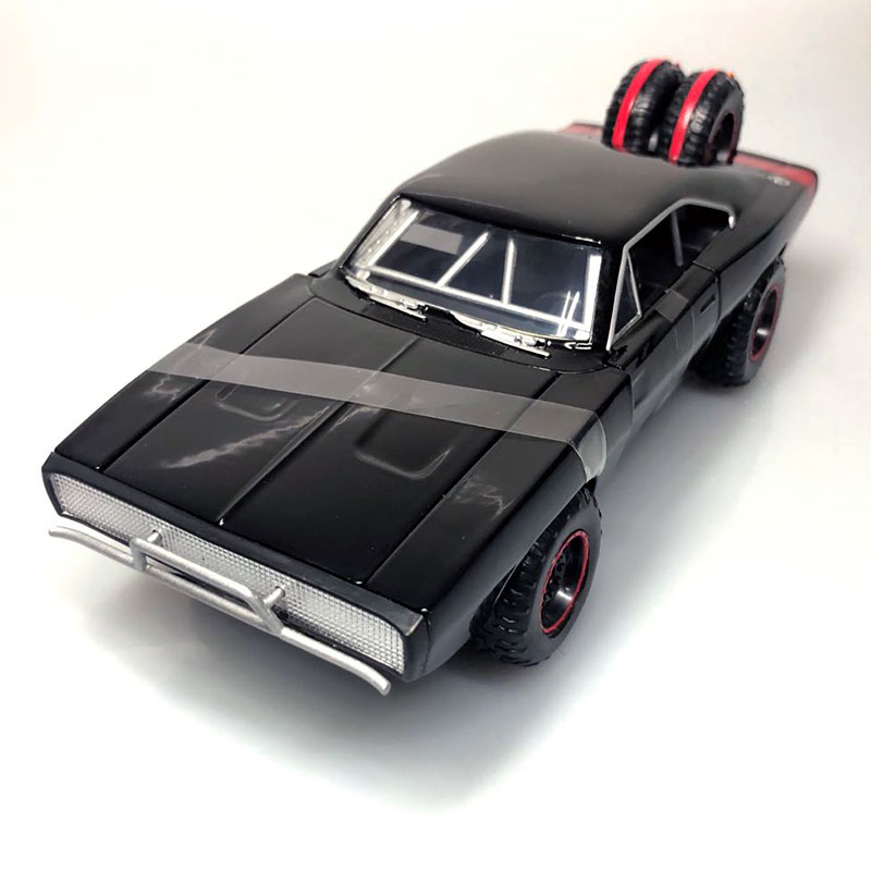 Dodge Charger RT (5)