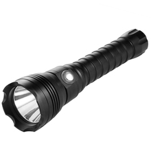 Aluminum Alloy LED Diving Flashlight 3160LM IP68 Waterproof 100M Underwater Torch Diving Lamp