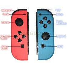 New for Nintendo Joycon Game Controller Bluetooth Wireless G