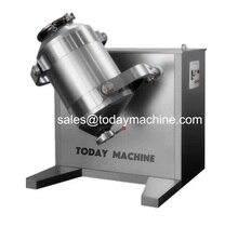 High Speed 3D Industrial granule Blender Mixer
