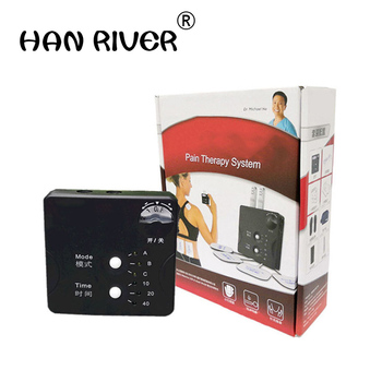 The new health care massage machine Neck shoulder waist electronic multifunctional massagers