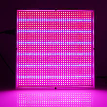XRYL DE 120W 1365LEDs Panel Full Spectrum Led Grow Light For Indoor Plant Flower Vegetables Seed Growth Tent Complete Kit