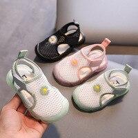Удобные сандалии для малышей