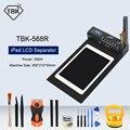 Tbk ЖК-дисплей ремонт Сепаратор телефон удалить экран машина постоянная температура нагрева для iPhone samsung iPad ремонт планшета