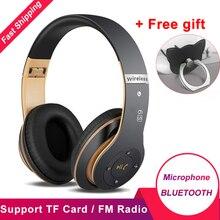 אודיו אוזניות קסדה Bluetooth