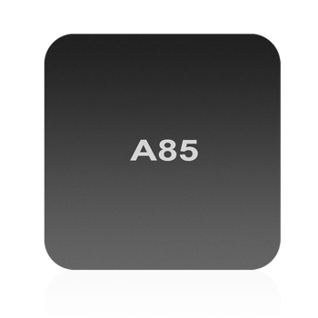 A85 Android TV BOX Amlogic S805 soporte Miracast DLNA Google Play 1GB 8GB inteligente reproductor de medios múltiples Youtube Set-top Box 1GB 8GB