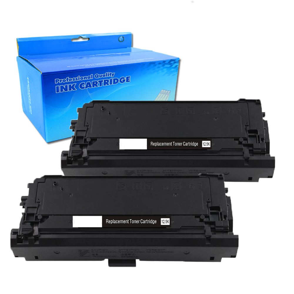 Ink Replacement for HP Printer Color LaserJet Pro Toner Cartridge Office Supply