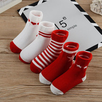 Red Star 5Pair