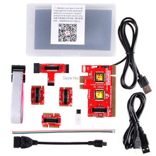 USB/PCI/PCIE/MiniPCIE/LPC/EC компьютерная материнская плата диагностический анализатор карта-тестер для ПК ноутбук и смартфон