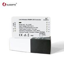 Контроллер светодиодных лент zigbee rgbw rgbcct/ww/cw/dimmer