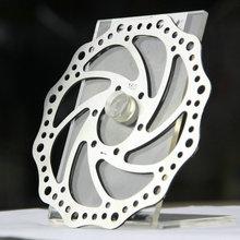 160 Размер тормозной колодки стиль велосипедный дисковый тормоз Горный велосипед тормозной диск