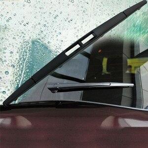 Rear Window Windshield Wiper Blade NEW Black 10