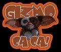 80 Джо Данте классический Gremlins Gizmo Ca! Пользовательская футболка любого размера любого цвета