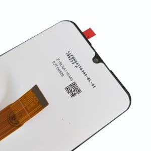 "Image 5 - 6.09 ""bq 휴대 BQ 6040L 대 한 새로운 원본 bq 6040l에 대 한 터치 스크린 digitizier 어셈블리 부품 액세서리와 매직 lcd 디스플레이"