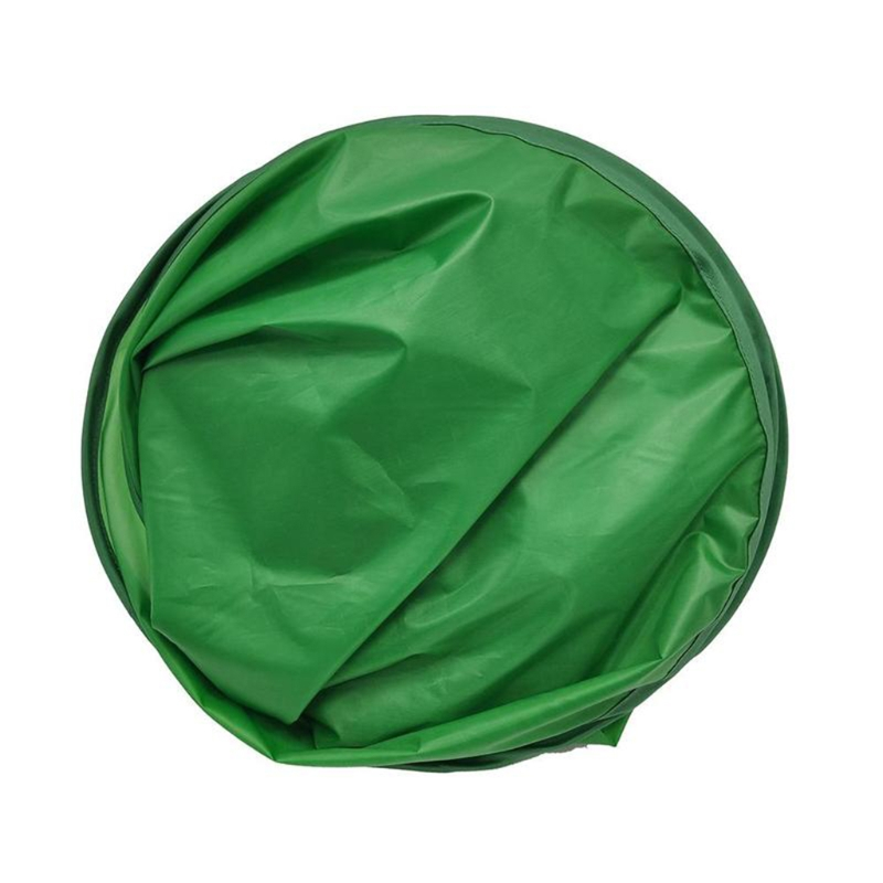 Dobrável tela verde backdrops fotografia fundo portátil