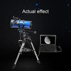 Image 2 - SVBONY SV105 2MP электронный окуляр 1,25 дюйма USB подключение астрономический телескоп для астрономической профессиональной камеры телескоп