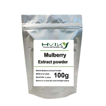 цена на Mulberry Extract Powder Supplement nutrition, enhance immunity, promote digestion and prevent cancer