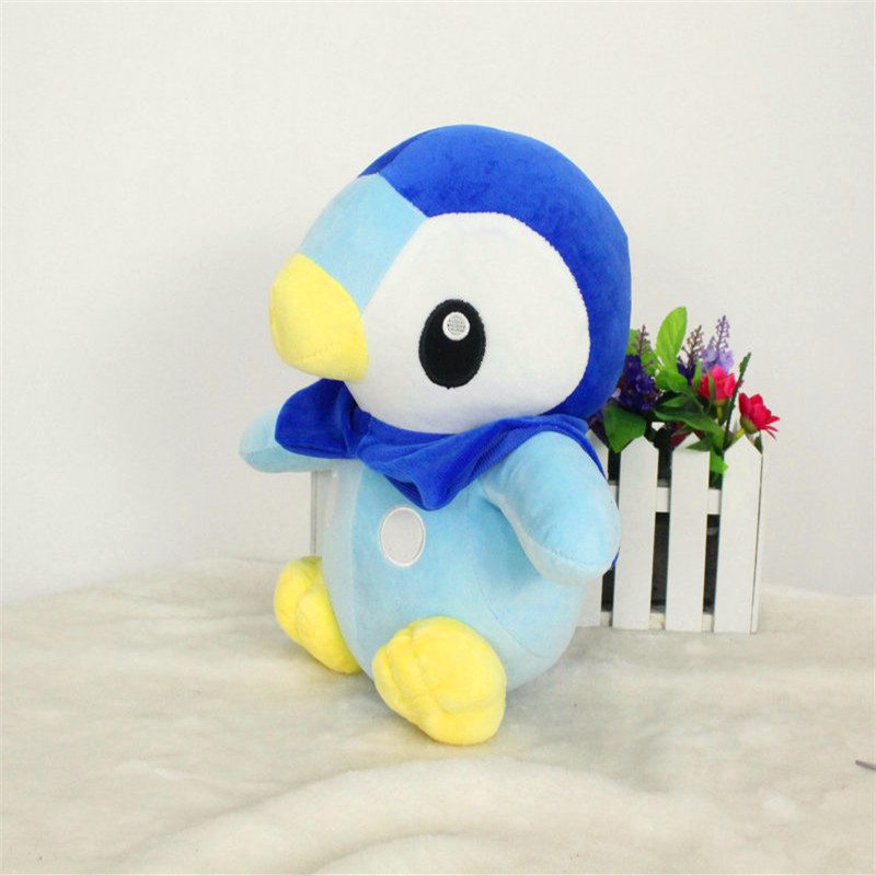 30cm Pocket Piplup Soft Stuffed Plush Toy Kids Gift Dolls
