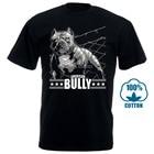 T Shirt American Bul...