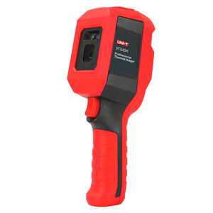 Image 4 - UNI T Infrared Thermal Imager Thermometer Imaging Camera Real time Image Temperature Tester with PC Software Analysis Type C USB