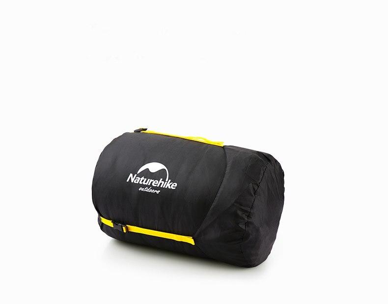 dwaterproof água saco de transporte para saco de dormir